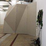 Vivien Roubaud Ugo Schiavi contemporary art nice