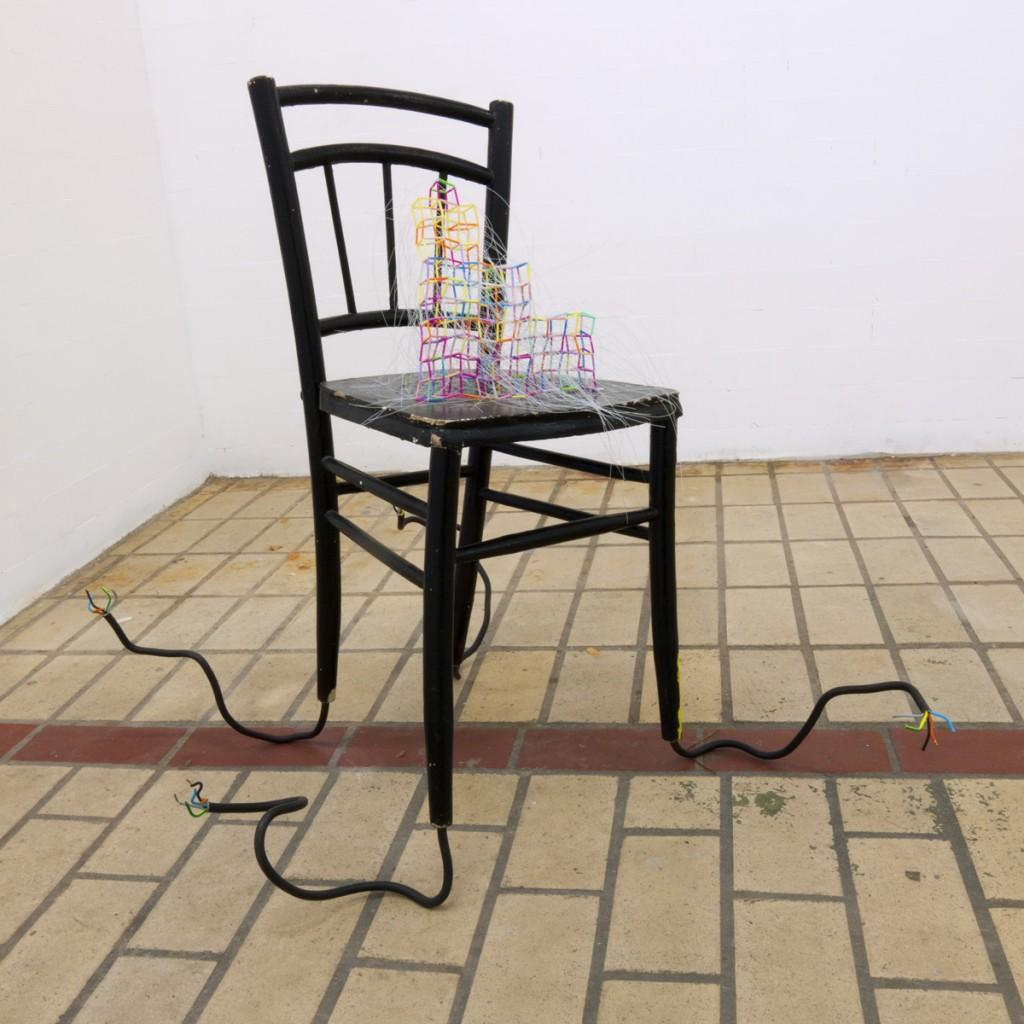 contemporary art nice Bartoletti