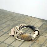 Heather Gabel, Untitled, 2012 contemporary art nice