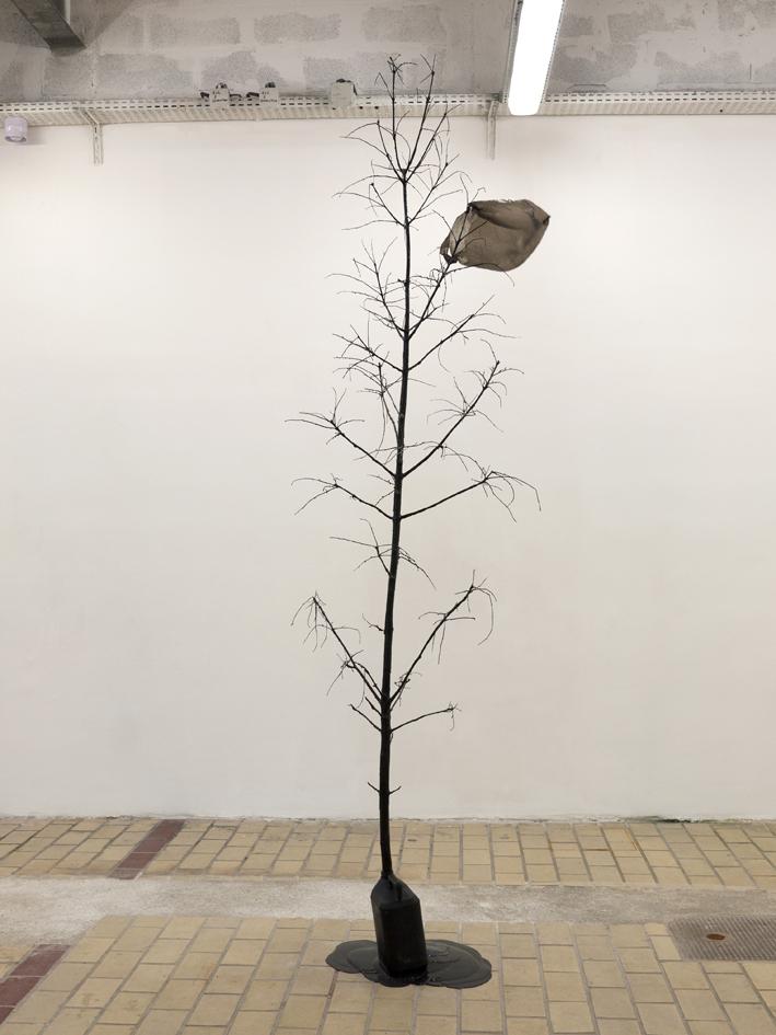 Black Flag, 2011 contemporary art nice la station kristof kintera analysis results