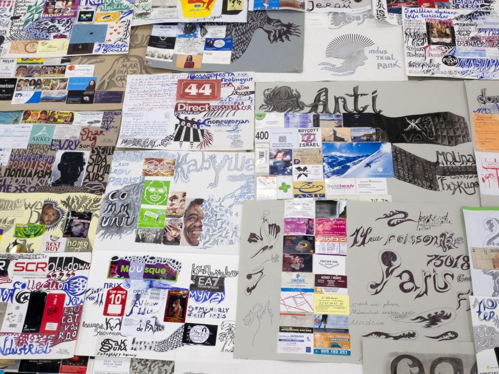 La Station Babi Badalov contemporary art Nice