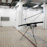 La Station contemporary art ad hoc exhibition culbuto collective nice