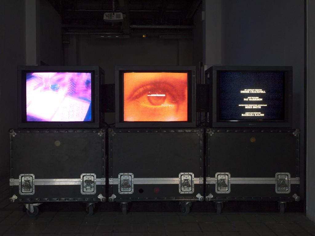 la station plein ecran exhibition contemporary art nice movimenta forum l'eclat