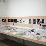 l'âge du double brice dellsperger exhibition contemporary art nice la station video