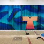 exhibition le ballet tribalesque charlotte vitaioli contemporary art la station nice