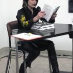Béatrice Cussol art contemporain lecture nice