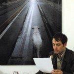 Bastien Gallet art contemporain lecture nice