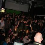 concert d'I Apologize / vernissage de Laboratorium art contemporain nice