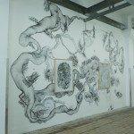 Chazal Wolska art contemporain