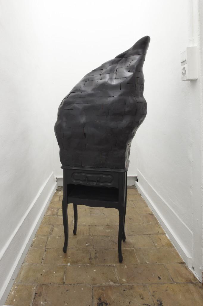 Tatiana Wolska, Parasite, CAN, 2011 art contemporain