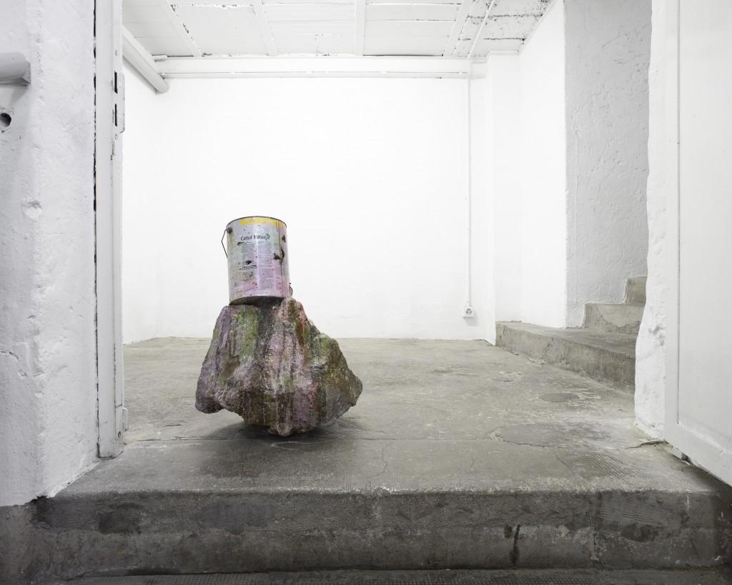 David Raffini, Already made : Sainte Victoire, 2011