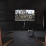 Alexandra Guillot, La perception est..., video, '51, 2011 art contemporain