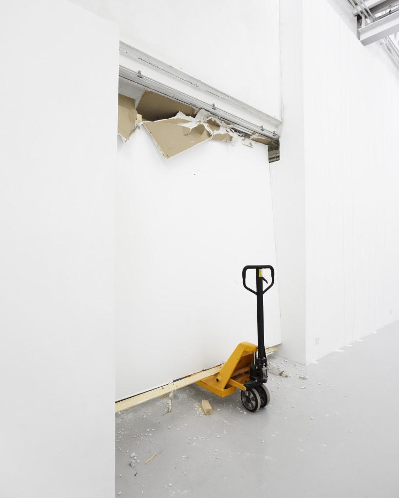 Florian Pugnaire, Sans titre, 2011 art contemporain