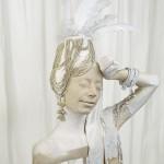 Musée St Pierre NATACHA LESUEUR Sans titre, 2011 Photographie analogique, épreuve pigmentaire sur papier fine art encadrée 103x82 cm