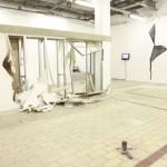 La Station -  Art Contemporain - Nice - Que sera sera II