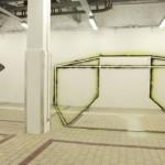 Sebastien Verdon - A la suite de quoi, 2011 - La Station -  Art Contemporain - Nice - Que sera sera II