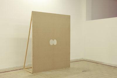 Fabian Boschung - Ass, 2011 - La Station -  Art Contemporain - Nice - Que sera sera II
