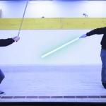Renaud Loda et Fabian Boschung - Jedi Rotoscopy, 2011 - La Station -  Art Contemporain - Nice - Que sera sera II