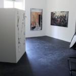 Paul Aymar Mourgue d'Algue-Fabienne Audeoud - La Station -  Art Contemporain - Nice - Off Modern