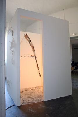 Paul Aymar Mourgue d'Algue - Can — 2007    - La Station -  Art Contemporain - Nice - Off Modern