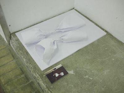 Rodolphe Aut - Objet à communiquer avec l'autre et l'au-delà - La Station -  Art Contemporain - Nice - Dominique Ghesquière / Éditions P