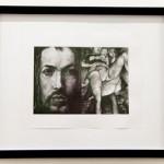 Guillaume Pinard - Dürer / Klossowski - La Station -  Art Contemporain - Nice - Dominique Ghesquière / Éditions P