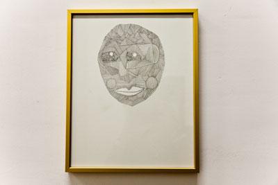 Pablo Marcos Garcia - Sans titre - La Station -  Art Contemporain - Nice - Dominique Ghesquière / Éditions P