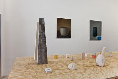 Mathieu Provansal - Distribution - La Station -  Art Contemporain - Nice - Dominique Ghesquière / Éditions P