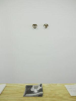 Dominique Ghesquière - La Station -  Art Contemporain - Nice - Dominique Ghesquière / Éditions P
