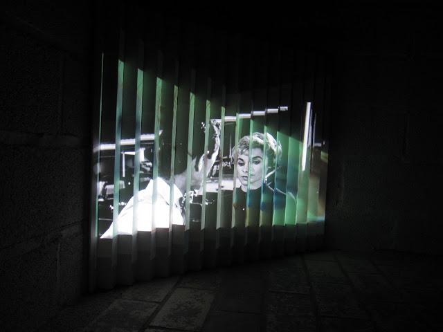 Emmanuelle Negre la station art contemporain nice