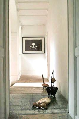 Marc Chevalier-Helena Dejong - La Station -  Art Contemporain - Nice - IRL (une exposition de choses)