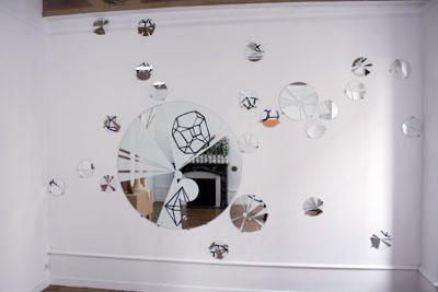 Marion Orel - Sans titre — 2007   - La Station -  Art Contemporain - Nice - IRL (une exposition de choses)