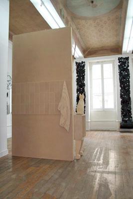 La Station -  Art Contemporain - Nice - IRL (une exposition de choses)