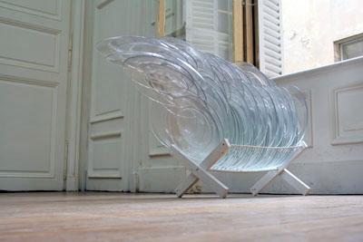 David Ancelin - Un château en Espagne 1 — 2007 - La Station -  Art Contemporain - Nice - IRL (une exposition de choses)