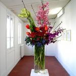 de Rijke / de Rooij - Bouquet II, 2003 - La Station -  Art Contemporain - Nice - El Albergue Holandés