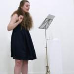 Anne Kawala - lecture - La Station -  Art Contemporain - Nice - Anne Kawala