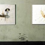 Jean-Luc Verna - La Station -  Art Contemporain - Nice - Béatrice Cussol - Jean-Luc Verna