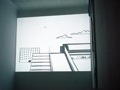Benoît Broisat - Bonneville - La Station -  Art Contemporain - Nice - M. Saissi de Châteauneuf-Dabray
