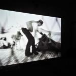 Joseph Beuys - I Like America and America Likes Me. Performance filmée par Helmut Weitz, 1974. - La Station -  Art Contemporain - Nice - Écotone