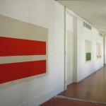 Christoph Gossweiler - Peintures — 2005 - La Station -  Art Contemporain - Nice - Carte blanche à Circuit