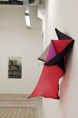 Francisco da Mata - Safari/4, 2010 - La Station -  Art Contemporain - Nice - My eyes keep me in trouble