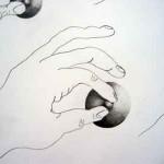 Colin Cook-Bill Shambaugh - Fingers + Nipples - La Station -  Art Contemporain - Nice - M. Saissi de Châteauneuf-Dabray