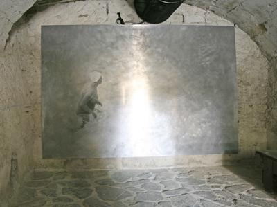 David Ancelin - Lost, 2008  - La Station -  Art Contemporain - Nice - Subito