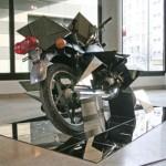 David Ancelin - Hamamatsu'79 (revisited), 2008 - La Station -  Art Contemporain - Nice - La Station à Villeurbanne