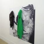 Chloé Dugit-Gros - Se voiler la face — 2007  - La Station -  Art Contemporain - Nice - Invitation furtive pour candidatures spontanées