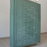 Chloé Dugit-Gros - L'Approche du résultat — 2007 - La Station -  Art Contemporain - Nice - Invitation furtive pour candidatures spontanées