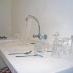 Vincent Ganivet - Vaiselle — 2005 - La Station -  Art Contemporain - Nice - Even Clean Hands Leave Marks and Damage Surfaces