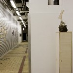 Ingrid Luche - La Station -  Art Contemporain - Nice - Écotone