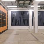 Vue générale - La Station -  Art Contemporain - Nice - Cas de figures