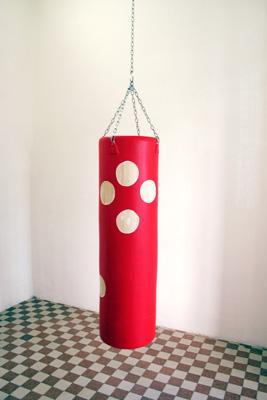 Aurélie Godard - Seeing Things — 2007  - La Station -  Art Contemporain - Nice - Invitation furtive pour candidatures spontanées